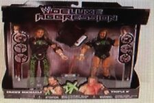 Shawn Michaels And Triple H Deluxe Aggression