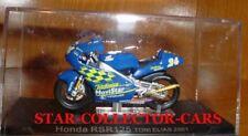 HONDA RSR125 RSR 125 TONI ELIAS 2001 1/24 #24 MINT!!!