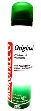 BOROTALCO ROBERTS  ORIGINAL FRESH  DEO 125ml Deodorant Spray