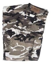 Pantalons textiles pour motocyclette, Taille 38