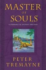 Master of Souls: A Mystery of Ancient Ireland (Sister Fidelma-ExLibrary
