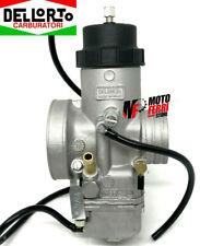 09784 carburador Dellorto Vhsb 34 LD 2T 1 manual con mezclador Universal