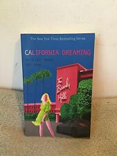 The A-List: California Dreaming by Zoey Dean (2008) PB