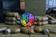 Wheel of Fortune PVC Tactical morale patch