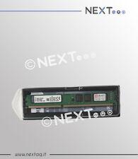 Memoria RAM KINGSTON DDr3 1333 Mhz 4GB 1333 CL9 1333Mhz Pc3 10600 PC KVR133D3N9/