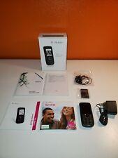 Nokia 1680 Classic - Black (T-Mobile) Bar Cellular Phone