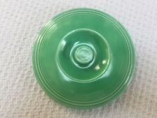 Vintage Fiesta #3 Mixing Bowl Lid Cover in Light Green