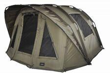 MK Fort Knox Air 3,5 Mann Karpfenzelt Zelt Bivy Angelzelt