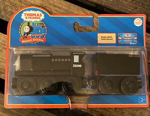 Thomas and & Friends Neville HIT Entertainment Wooden LC99065 NIP NEW 2006
