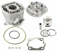 AIRSAL KIT motor cilindro piston completo de hierro  AIRSAL  GILERA SMT 50 2T-H2