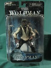The Wolfman (2010) Mezco 2010