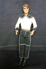 Barbie vintage Ken western 1980