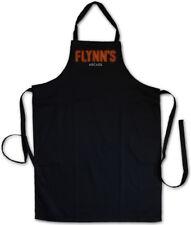 Flynn's Arcade parrilla delantal Koch delantal Tron ENCOM City Flynn International