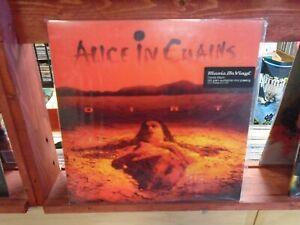 Alice In Chains Dirt LP NEW 180g vinyl [Lanye Stanley 2nd Album Grunge]