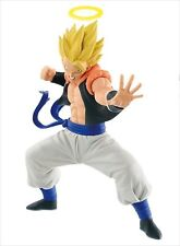 Banpresto Dragon Ball Z Zokei Tenkaichi China Figure Colosseum Champion Gogeta