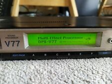 More details for sony dps v77 effects processor. very good condition. perfect working order.