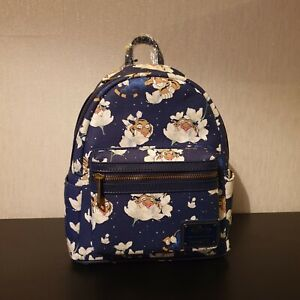 Loungefly Rare Rajah Starry Night Backpack