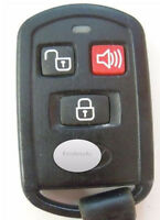 Remote Transmitter Entry Control transmitter clicker OEM keyless SantaFe  alarm