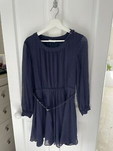 Whistles dress size 14