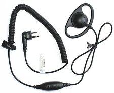 Motorola Microphones