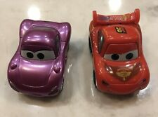 Disney Pixar Cars 2 AppMates Lightning McQueen & Holley, Double Pack for iPad