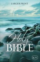 Holy Bible : King James Version, Paperback by Thomas Nelson Publishers (COR),...