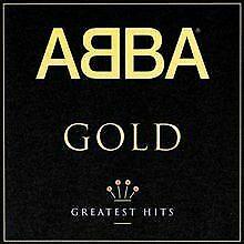 ABBA Gold: Greatest Hits de Abba | CD | état bon