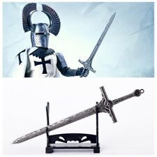 "1:6 Figure Accessory Transformers 5  Knights Templar Sword For 12"" Male Body"