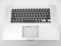 """MacBook Pro 15"""" A1286 Mid 2009 MB985LL MC118LL TopCase w/ Keyboard 661-5244 B"""