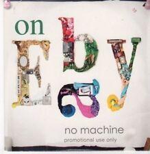 (CG261) No Machine, On Ebay - 2010 DJ CD