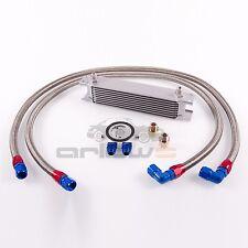 9 chaîne Radiateur d'HUILE Kit BMW E12 E28 E34 E39 M5 520i 523i 525i 528i