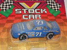 Pole Position NASCAR Diecast 1992 Release Dave Marcis #71 Big Apple Market
