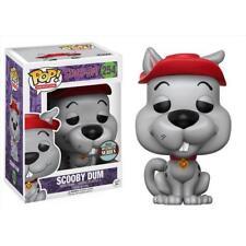 Funko Pop Animation Scooby-doo Scooby Dum Specialty Series Vinyl Figure 11488