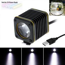 Carga USB 5000LM CREE XM-L T6 LED 4 Modos para Bicicleta Linterna y lámpara antorcha