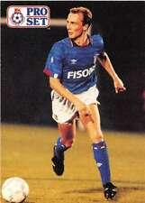 John McGreal Ipswich Town no 116 Wizards Of The Coast 2001//2002
