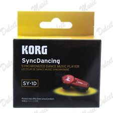 Korg SyncDancing In-Ear Ballroom Dancing Metronome & Music Player *FAST POST*