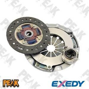MX5 Mk1 1.6 Exedy Clutch Kit
