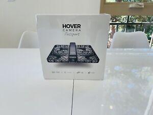 NEW Hover Camera Passport Self-flying Drone 4k Video & 13mp Camera & Autonomy