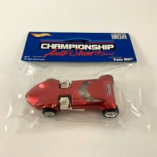 Hot Wheels Twin Mill Real Riders Championship Auto Show 2003