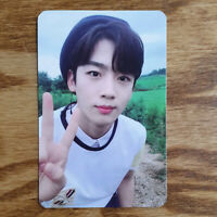 Kim Yo Han Official AR Photocard X1 1st Mini Album Soaring : Quantum Leap