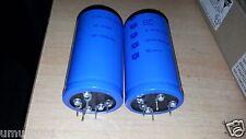 150PCS NOS BC PHILIPS 470UF 400V 222205256471 HP HI-END TUBE AMP CAPS FOR AUDIO!