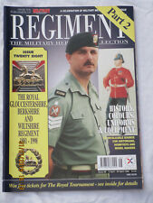 REGIMENT MAGAZINE: Gloucestershire,Berkshire,Wiltshire ,PART 2,1881-1998,No.28