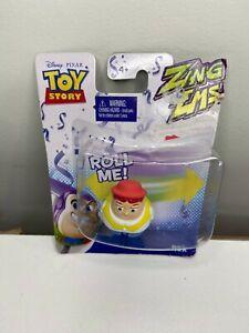 Toy Story's JESSIE Zing 'Ems Disney