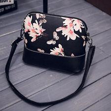 Blumen Damentasche Handtasche Stofftasche Bag Schultertasche Tasche