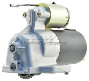 Remanufactured Starter  BBB Industries  3263