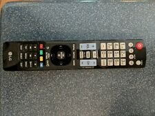 Remote Control For LG 32LM6200 37LM6200 42LM6200 47LM6700 55LM6700 LED LCD TV