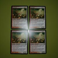 Spitemare x4 Eventide 4x Playset MTG Magic the Gathering
