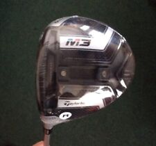 TAYLORMADE M3 DRIVER 10.5 DEGREES FITTED WITH TENSEI BLUE REG FLEX SHAFT