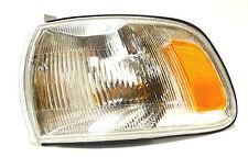 Toyota Previa 90-2000 MPV vorne links Blinkleuchten Licht Montage USA