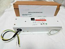 PERMLIGHT 50W LED DRIVER, 10VDC, 5AMPS P/N: 50-10D, CLASS 2